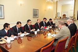 Chinese University at the IPA