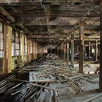 A redundant factory