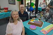 RM 80th Birthday