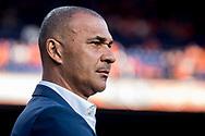 ROTTERDAM, Nederland - Luxemburg, Voetbal, Interland, Oranje, Kwalificatie WK 2018, 09-06-2017, Stadion de Kuip, Ruud Gullit