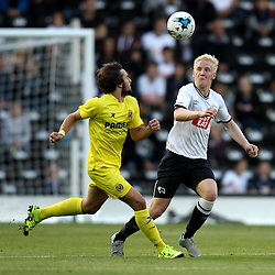 Derby County v Villarreal CF