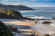 Miners Beach Port Macquarie