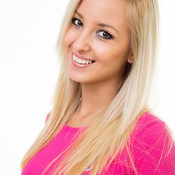20140301: SLO, People - Izbori za Miss Sporta Slovenije 2014 - portreti