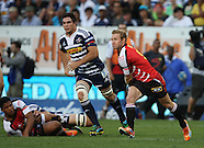 Rugby - S15 Stormers v Lions