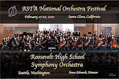 Roosevelt High School Symphony Orchestra