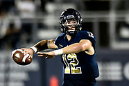FIU Football vs Tulane (Oct 14 2017)