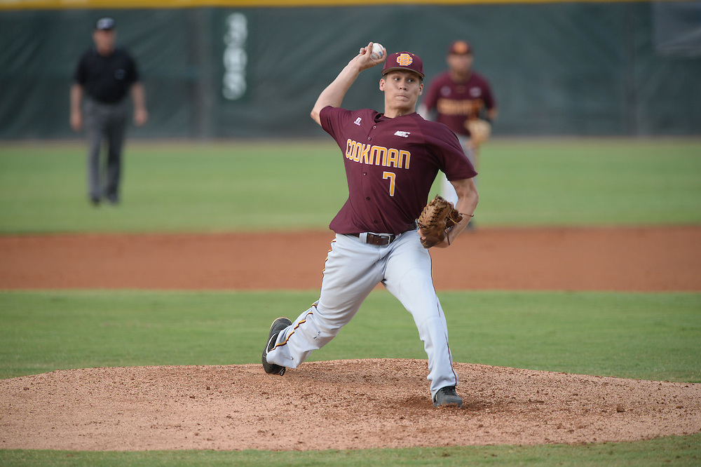 2014 Bethune-Cookman Baseball vs Miami<br /> Coral Gables Regional