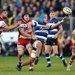 Bath Rugby v Gloucester Rugby