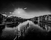 www.aziznasutiphotography.com                   Bakke bry bridge in Trondheim, Norway