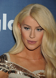 Gigi Gorgeous, 27th Annual GLAAD Media Awards, at The Beverly Hilton Hotel, April 2, 2016 - Beverly Hills, California. EXPA Pictures © 2016, PhotoCredit: EXPA/ Photoshot/ Celebrity Photo<br /> <br /> *****ATTENTION - for AUT, SLO, CRO, SRB, BIH, MAZ, SUI only*****