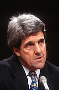 Senator John Kerry in Congress March 12, 1997 on human cloning.