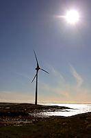 Vindmølle, Windmill
