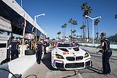 BUBBA burger Sports Car Grand Prix at Long Beach