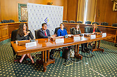 CHLI - Congressional Briefing on Personal Finances and Access to Capital