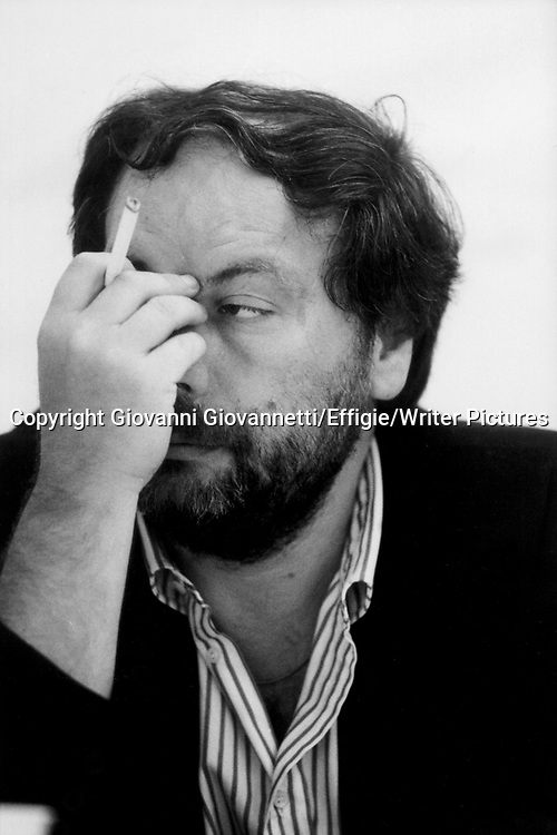 Giancarlo Cesana<br /> <br /> <br /> 05/11/2012<br /> Copyright Giovanni Giovannetti/Effigie/Writer Pictures<br /> NO ITALY, NO AGENCY SALES