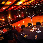 MAGS Ball 2017 - Ballroom