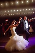 Dancing! - Casey + Brad