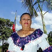 EL TAMUNANGUE<br /> El Tocuyo, Estado Lara - Venezuela 2004<br /> (Copyright © Aaron Sosa)