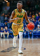 NCAA Basketball - Notre Dame Fighting Irish vs Chicago State - South Bend, In