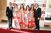 All Angels Eric Whitacre and Alfie Boe