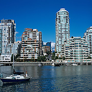 Vancouver, BC. Canada