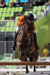 Naber-Lozeman Alice, NED, Peter Parker<br /> Olympic Games Rio 2016<br /> © Hippo Foto - Dirk Caremans<br /> 09/08/16