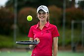 Maria, monitora de tennis