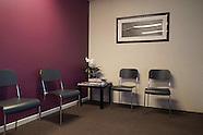 Greenslopes - Waiting Room