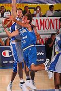 DESCRIZIONE : Bormio Torneo Internazionale Maschile Diego Gianatti Italia Israele <br /> GIOCATORE : Giuseppe Poeta <br /> SQUADRA : Nazionale Italia Uomini Italy <br /> EVENTO : Raduno Collegiale Nazionale Maschile <br /> GARA : Italia Israele Italy Israel <br /> DATA : 01/08/2008 <br /> CATEGORIA : Tiro <br /> SPORT : Pallacanestro <br /> AUTORE : Agenzia Ciamillo-Castoria/S.Silvestri <br /> Galleria : Fip Nazionali 2008 <br /> Fotonotizia : Bormio Torneo Internazionale Maschile Diego Gianatti Italia Israele <br /> Predefinita :