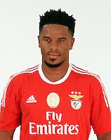 "Portugal - Primera Liga NOS 2015-2016 /  <br /> ( Sl Benfica ) - <br /> Eliseu Pereira dos Santos "" Eliseu """