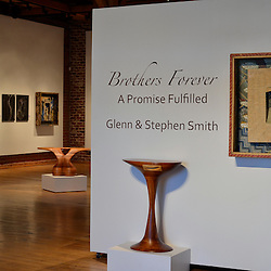 Brothers Forever Exhibit