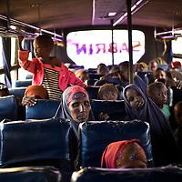 Somali Refugee Crisis in Dadaab, Kenya
