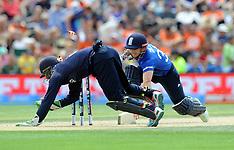Christchurch-Cricket, CWC, England v Scotland