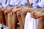 DESCRIZIONE : Porec Amichevole Croazia Italia<br /> GIOCATORE : mani<br /> CATEGORIA : mani<br /> SQUADRA : Nazionale Italia Maschile<br /> EVENTO : Amichevole Italia Croazia<br /> GARA : Italia Croazia<br /> DATA : 09/08/2012<br /> SPORT : Pallacanestro<br /> AUTORE : Agenzia Ciamillo-Castoria/C.De Massis<br /> Galleria : FIP Nazionali 2012<br /> Fotonotizia : Porec Amichevole Croazia Italia<br /> Predefinita :