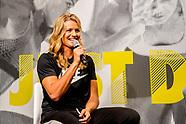 Atlete Dafne Schippers NIKE STORE