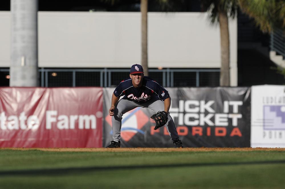 2010 FAU Baseball @ Miami