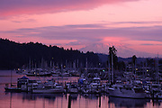 Gig Harbor sunset