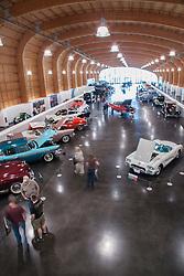 United States, Washington,  Tacoma, LeMay Car Museum