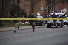 Columbus: Ohio State Campus Attack, 28 Nov. 2016