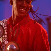 Young Musician, Essaouira Gnaoua and World Music Festival - June 2009