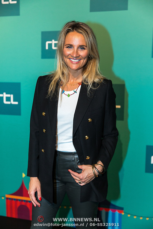 NLD/Halfweg20190829 - Seizoenspresentatie RTL 2019 / 2020, Lieke van Lexmond