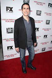 "Mac Quayle, at the ""American Horror Story: Freak Show"" For Your Consideration Screening, Paramount Studios, Los Angeles, CA 06-11-15. EXPA Pictures © 2015, PhotoCredit: EXPA/ Photoshot/ Martin Sloan<br /> <br /> *****ATTENTION - for AUT, SLO, CRO, SRB, BIH, MAZ only*****"