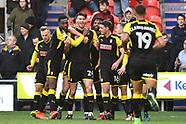 Doncaster Rovers v Rotherham United  - 11 November 2017