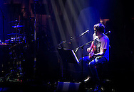 20161108, Spiritualized at the Barbican, London. performing their 1997 album  Ladies and Gentlemen We Are Floating in Space.