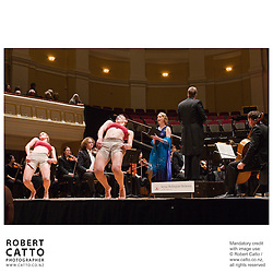 The Vector Wellington Orchestra, conducted by Marc Taddei, perform a programme entitled 'Music That Moves' with Java Dance Company, Jenny Wollerman, and piano soloist John Chen.
