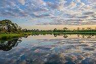 Richmond Creek, Peconic, Long Island, New York
