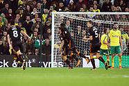 Norwich City v Wolverhampton Wanderers 311017