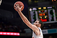 Real Madrid's Rudy Fernandez during semi finals of playoff Liga Endesa match between Real Madrid and Unicaja Malaga at Wizink Center in Madrid, May 31, 2017. Spain.<br /> (ALTERPHOTOS/BorjaB.Hojas)