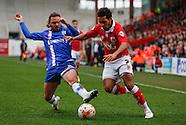 Bristol City v Gillingham - 14/03/2015