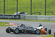 Avon Tyres Northern Formula Ford 1600 Championship - Oulton Park - 3rd August 2019